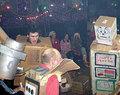 Карнавал - 2005. Битва роботов.