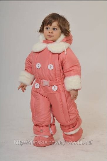 Фотографии зимней детской одежды 2011, Фото детской одежды. Лучшие модели, Обзор товаров интернет-магазина